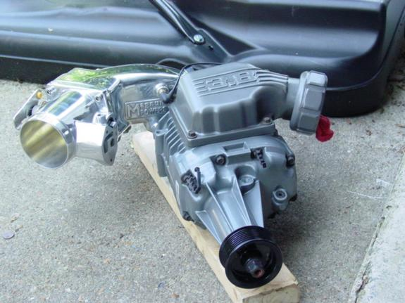 Another mcate1 1995 Ford Thunderbird post... - 2742246