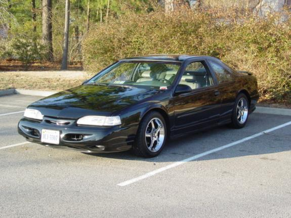 Another mcate1 1995 Ford Thunderbird post... - 2742253