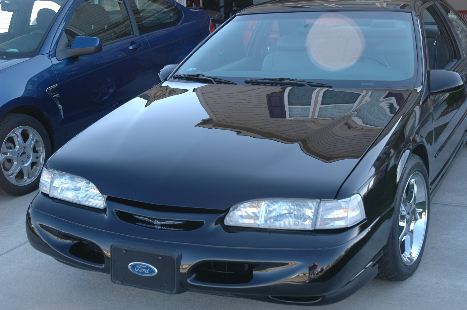 Another mcate1 1995 Ford Thunderbird post... - 2742275