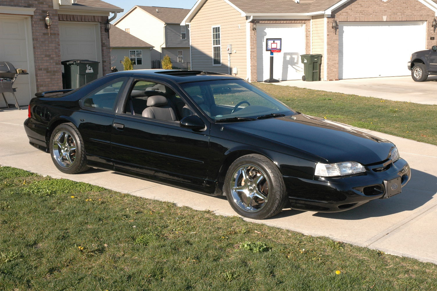 Another mcate1 1995 Ford Thunderbird post... - 2742276