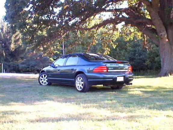 Another Beans00 1996 Plymouth Breeze post... - 2742430