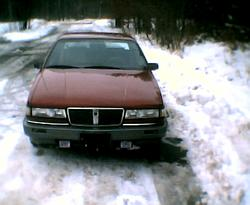 chevybuiltrackers 1988 Pontiac Grand Am