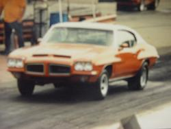 NitroJoness 1972 Pontiac LeMans