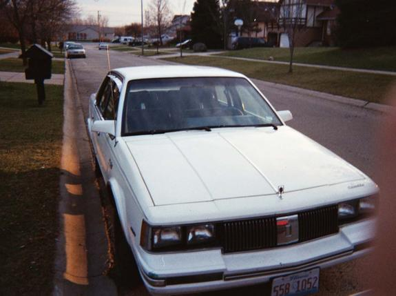 Another ceiphGT 1984 Oldsmobile Cutlass Ciera post   3890703 by ceiphGT