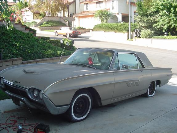 Another dubee_05 1963 Ford Thunderbird post... - 2747278