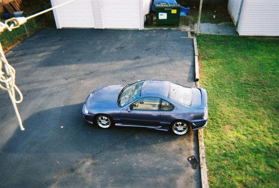 Another davey2crazy 1992 Honda Prelude post... - 2747066