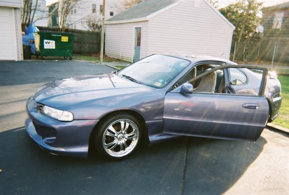 Another davey2crazy 1992 Honda Prelude post... - 2747067