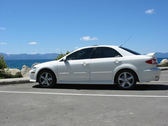 Another toadster_ca 2004 Mazda MAZDA6 post... - 2750645