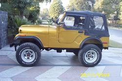 kwmirs 1978 Jeep CJ5