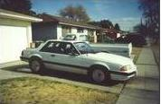 Another realdisciple4jc 1987 Ford Mustang post... - 2757382