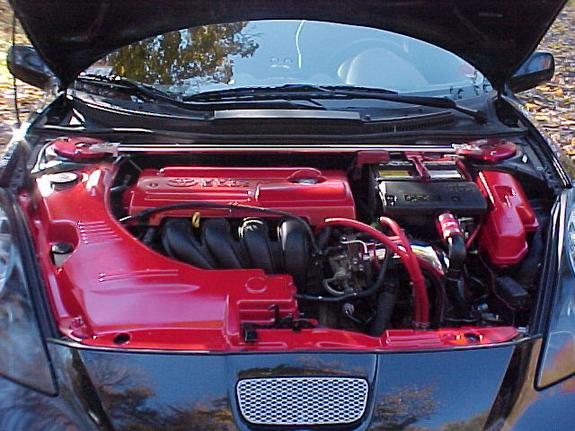 Another fastceli2001 2001 Toyota Celica post... - 2758491