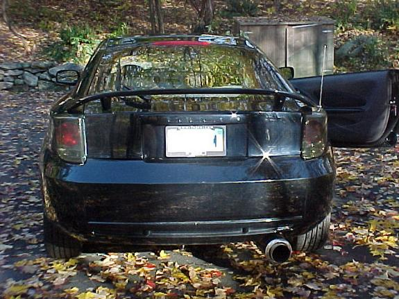 Another fastceli2001 2001 Toyota Celica post... - 2758492