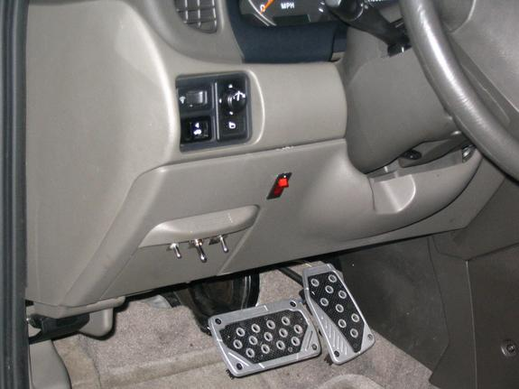 Another LEMboy9 2000 Nissan Sentra post... - 2757900