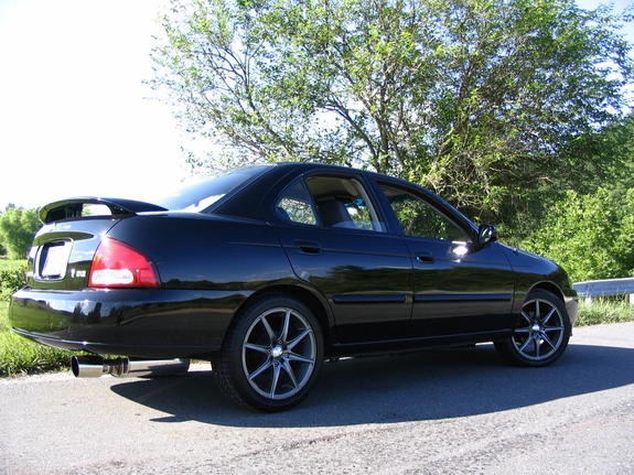 Another LEMboy9 2000 Nissan Sentra post... - 2757924