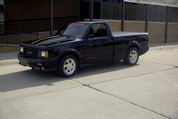 Syclone1992 1991 GMC Syclone