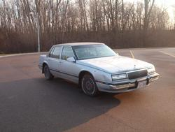 bentimmers2 1991 Buick LeSabre