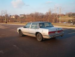 Another bentimmers2 1991 Buick LeSabre post... - 2759787