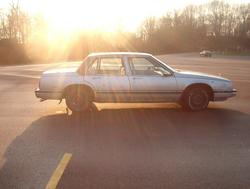 Another bentimmers2 1991 Buick LeSabre post... - 2759790