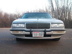 Another bentimmers2 1991 Buick LeSabre post... - 2759791