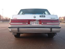 Another bentimmers2 1991 Buick LeSabre post... - 2759792
