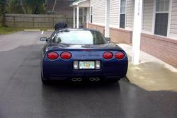 andreabeth 2001 Chevrolet Corvette 2762669