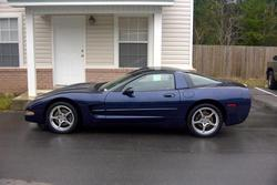 andreabeth 2001 Chevrolet Corvette 2762670