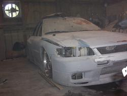 Another phr33 1996 Honda Accord post... - 2766896