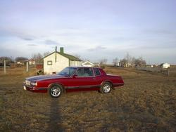 The Old Monte FOR SALE