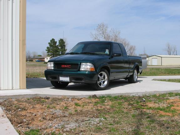98gmcsonoma 1998 gmc sonoma club cab specs photos modification info at cardomain. Black Bedroom Furniture Sets. Home Design Ideas