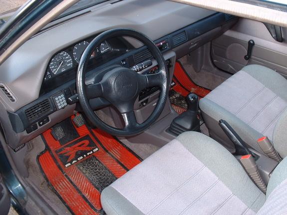 0334973 1992 mazda 323 specs photos modification info at cardomain. Black Bedroom Furniture Sets. Home Design Ideas