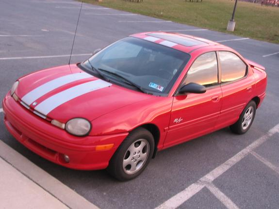Another quick98rt 1998 Dodge Neon post... - 2774940