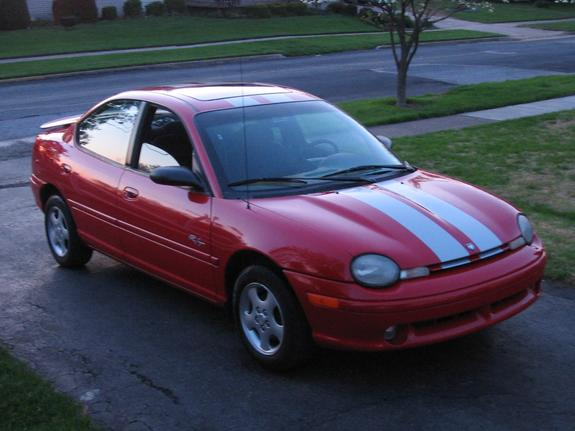 Another quick98rt 1998 Dodge Neon post... - 2774945