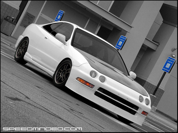 speedminded1 2001 Acura Integra Specs, Photos, Modification