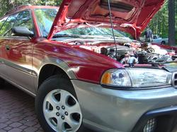 Honkey3ks 1998 Subaru Outback