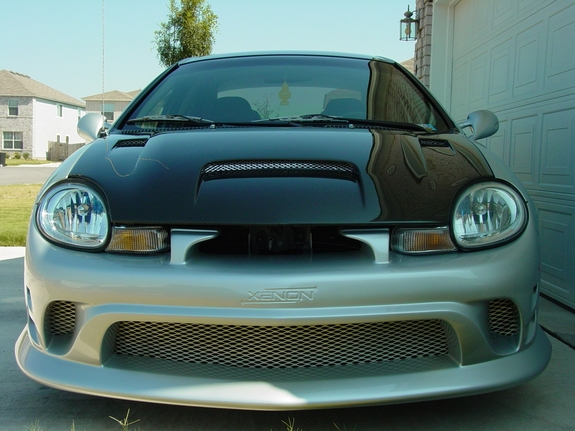 Another 01neonsport 2001 Dodge Neon post... - 2780849