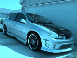01neonsport 2001 Dodge Neon