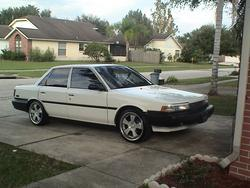 Another autoboutiqueTPA 1990 Toyota Cressida post... - 2781568