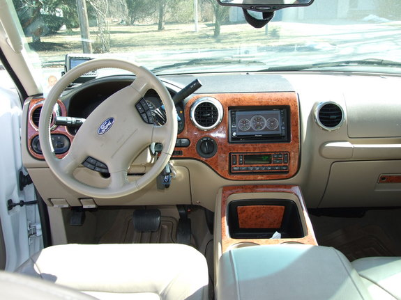 2006 Ford Expedition Eddie Bauer >> RLaneShady 2003 Ford Expedition Specs, Photos ...