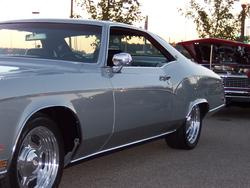 70Stage1455GS 1970 Buick Riviera