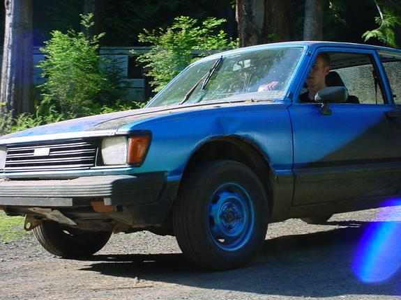 Another Laserssuck 1984 Toyota Corolla post... - 2785465