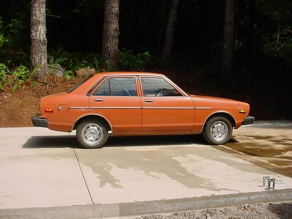 Another Laserssuck 1984 Toyota Corolla post... - 2785473