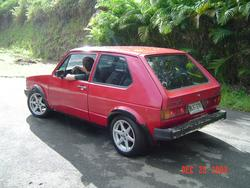 583972425s 1981 Volkswagen Rabbit