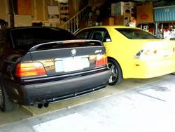 IS300Ms 1997 BMW M3