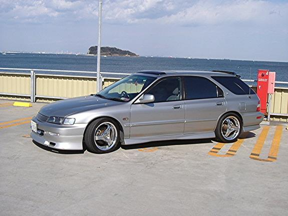 Another Sir_wagon 1997 Honda Accord Post.