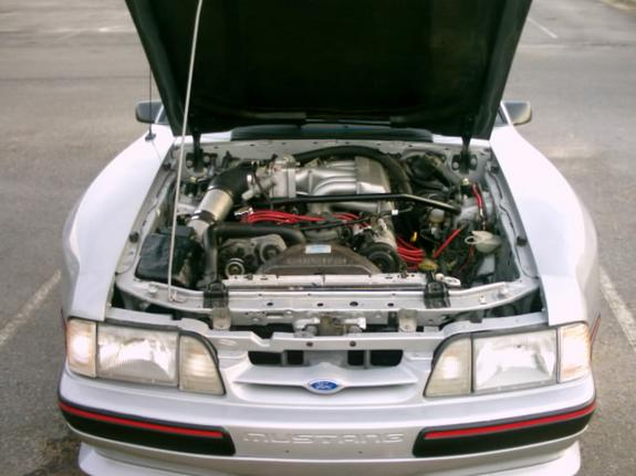 Another dominator408 1988 Ford Mustang post... - 2790060