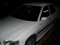 exenjius 2000 Ford Escort