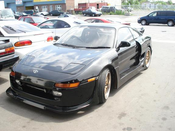 Another nismox 1989 Nissan Silvia post... - 2792040