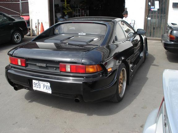 Another nismox 1989 Nissan Silvia post... - 2792041