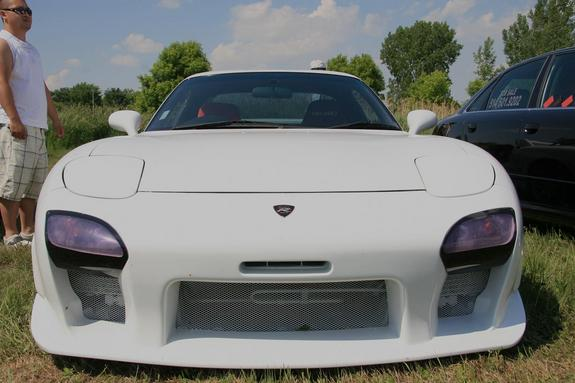 Another nismox 1989 Nissan Silvia post... - 2792060
