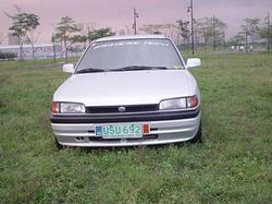 Another chi888 1997 Mazda Protege post... - 2795567